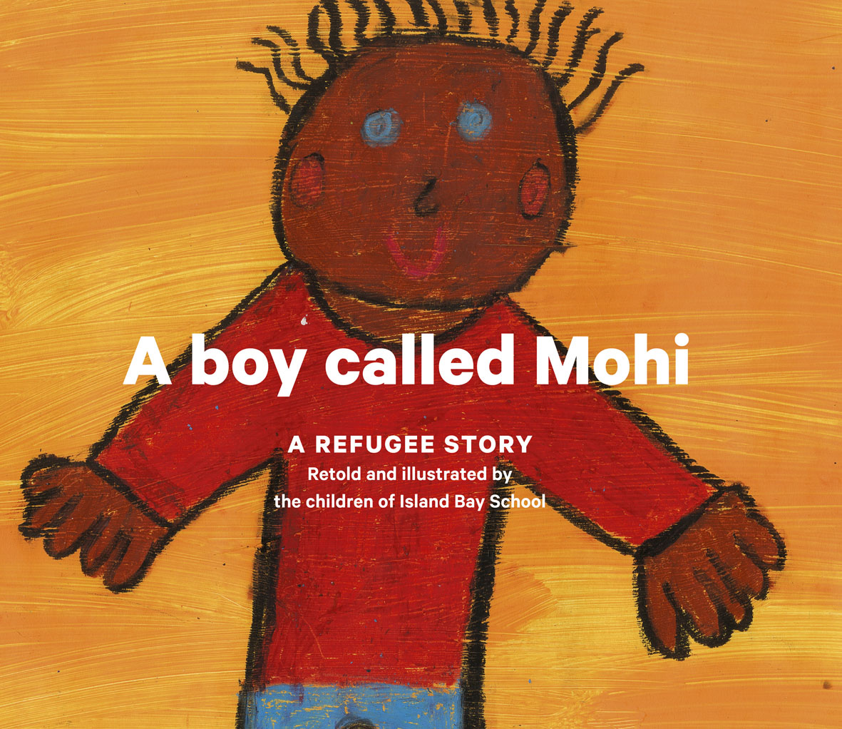 A BOY CALLED MOHI
